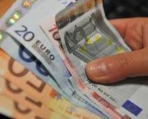 Prezzi in salita a Torino, + 0,2%