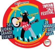 Orari di biglietteria del Torino Jazz Festival 2015