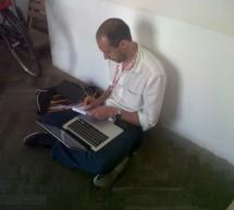 """Al lavoro per il """"Torino Jazz Festival"""""""