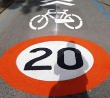 Emergenza Covid, la Giunta approva le linee guida in materia di mobilità e suolo pubblico