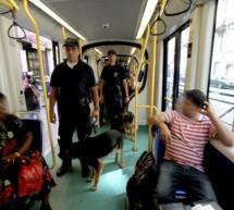 """Linea sicura"""", GTT e Vigili Urbani insieme per combattere l'evasione sui mezzi pubblici"""