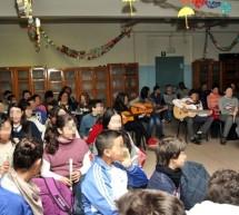 Giornata Internazionale della Lingua Madre: parla Aldo Garbarini