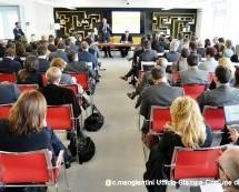 Torino Living Lab, laboratorio aperto per creare la smart city