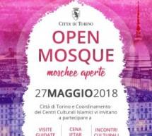 """""""Moschee aperte"""", per un giorno i centri islamici aperti alla cittadinanza"""