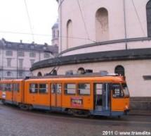 Torna il tram sul 13. Un mezzo su cinque è a emissioni zero