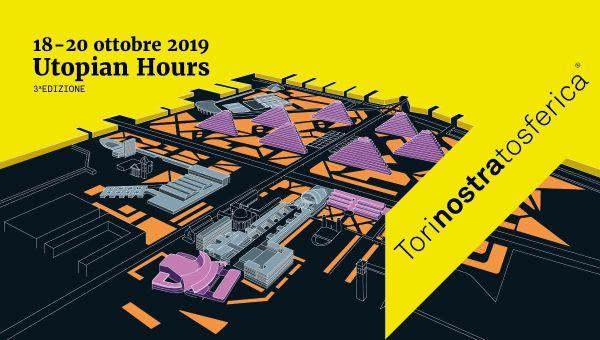 Utopian Hours, Torino tra city making e realtà alla Nuvola Lavazza