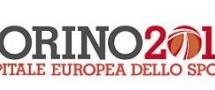 Al Sindaco Piero Fassino la Bandiera di Torino Capitale Europea dello Sport