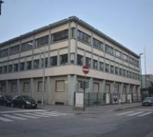 AxTO: nuovo controsoffitto alla scuola Lombardo Radice