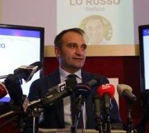 Stefano Lo Russo è il nuovo Sindaco di Torino
