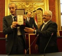 Torino sempre più internazionale, firmato patto di collaborazione con Luxor