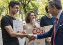 Una Giornata Mondiale per l'Ambiente con il ministro Costa