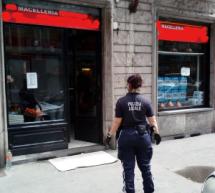 Macelleria abusiva in Barriera di Milano, disposto il sequestro amministrativo dell'attività