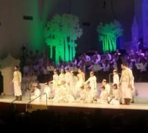 Mago di Oz, oggi la prima rappresentazione per i bambini delle scuole dell'infanzia comunali