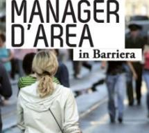 Manager d'Area: seconda edizione del bando