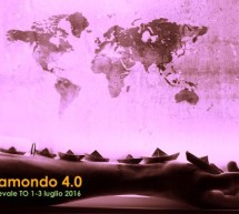 Mappamondo 4.0, culture in viaggio tra divertimento e  gusto