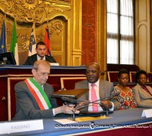 Siglato Accordo di cooperazione tra Torino e Maputo