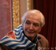 Scomparso Ferruccio Maruffi, testimone della deportazione