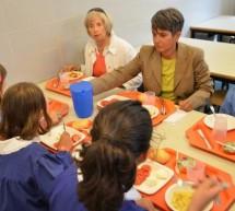 Ambiente e salute tra le priorità della ristorazione scolastica