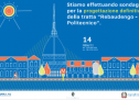 Metropolitana linea 2, partono i sondaggi per la progettazione definitiva