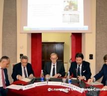 Torino ultraveloce con la rete Metroweb