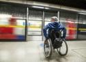 Torino testa nuove tecnologie per favorire la mobilità delle persone con disabilità