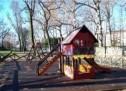 Parco Michelotti, dal 30 giugno aperta al pubblico l'area giochi