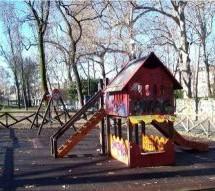 Parco Michelotti, dal 1 luglio aperta al pubblico l'area giochi