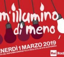 Torino aderisce a 'M'illumino di meno' spegnendo la Mole e altri monumenti