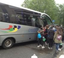 Mirafiori School Park. Viaggio in un'area strategica della città