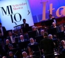 Settembre, chi dice Torino dice Musica