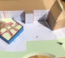 Un tetto verde e una serra aeroponica per l'ostello Open 011