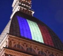 Torino piange con Nizza le vittime del terrorismo