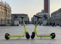 Link sbarca a Torino con 500 monopattini di ultima generazione