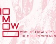 MoMoWo, guida alla creatività femminile