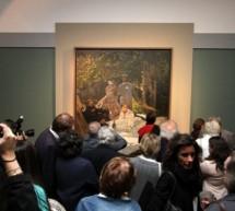 Monet alla Gam: mostra prorogata fino al 14 febbraio