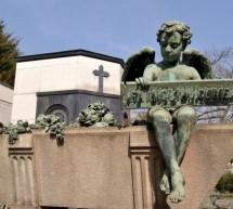Cimiteri: musei aperti. Un convegno domani a Torino