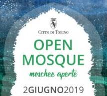 """Il 2 giugno """"Moschee aperte-spazio per tutt@"""""""