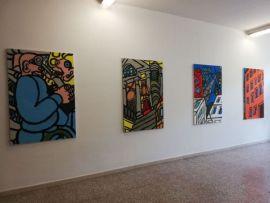 """Nuovo spazio espositivo per l'Archivio """"Mai visti"""" della Citta'"""