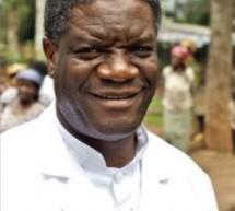 Tra ricchezza e sfruttamento. Incontro con Denis Mukwege