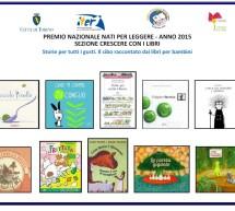 Nati per Leggere, i bambini scelgono i vincitori dell'omonimo premio
