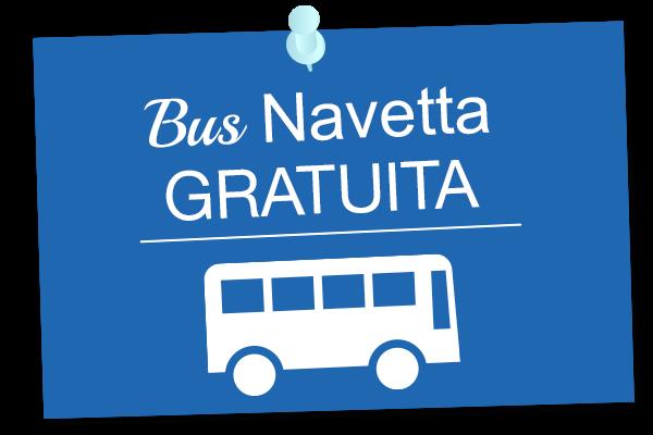 servizi MerClin - Navetta Gratuita