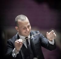 Il prossimo direttore del Metropolitan sul palco di Lingotto Musica