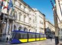 70 nuovi tram per Torino. Firmato oggi il contratto tra  GTT e Hitachi Rail