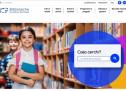 Da oggi attivo il nuovo portale delle Biblioteche Civiche Torinesi