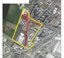 Avviato il percorso per la rigenerazione urbana di un'area di Mirafiori