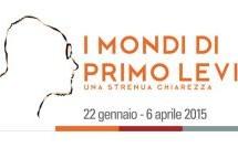 """A Palazzo Madama """"I mondi di Primo Levi"""""""