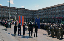 Il 24 maggio a Torino