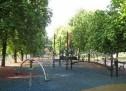 Parchi cittadini: rafforzati controlli, posizionati cartelli con prescrizioni del Dpcm, divieti d'uso di spazi sportivi attrezzati