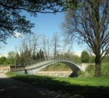 In bicicletta da Parco Dora alla Pellerina,  approvato il progetto della Green Belt