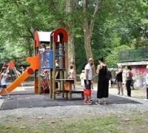 Verde pubblico, oltre 1 mln e 200mila euro per la sistemazione di Parco Michelotti e altri interventi